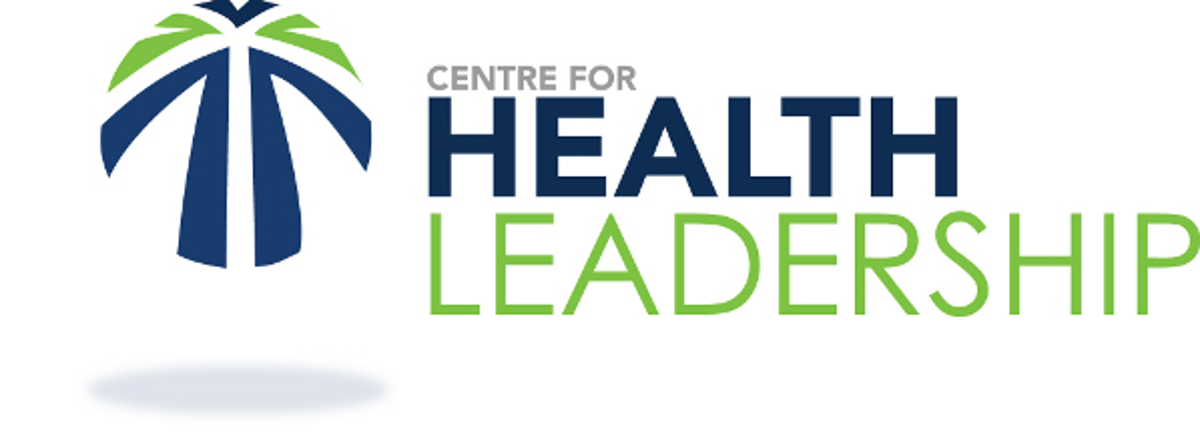 Centre for Health Leadership Retina Logo